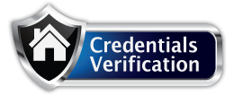 Credentials Verification